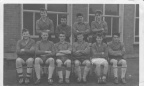 Alsop HS First XI Team 1961-62